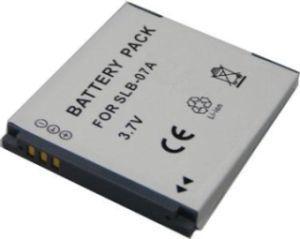 Аккумулятор PowerPlant Samsung SLB-07A 720mAh