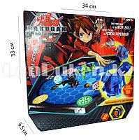 Настольная игра Bakugan Battle Pass LSD76