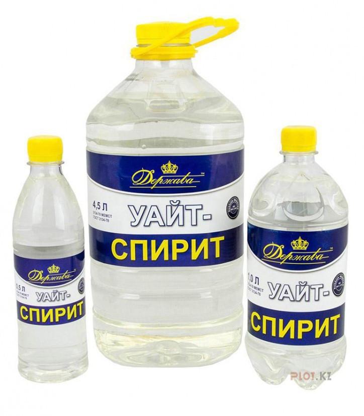 Уайт-спирит 4 л