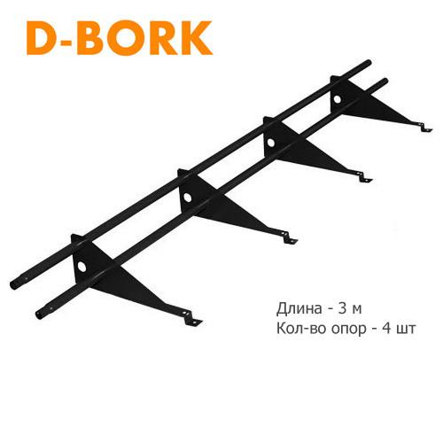 Снегозадержатель D-Bork