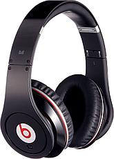 Наушники Monster Beats by Dr. Dre Studio Black, фото 2