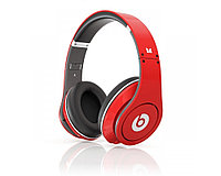 Наушники Monster  Beats by Dr. Dre Studio Red