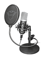 Студийный USB-микрофон Trust GXT 252 EMITA STREAMING MICROPHONE