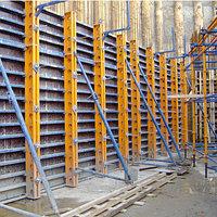 Современная опалубка в строительстве