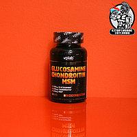 VPLab - Glucosamine, Chonndroitin, MSM 90табл/30 порций