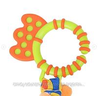 Развивающая игрушка  ЖИРАФ HAPPY MONKEY!!!, фото 3