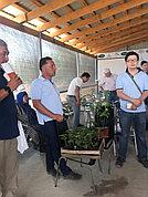 """Семинар """"Промышленное выращивание смородины. Перспективные сорта""""."""