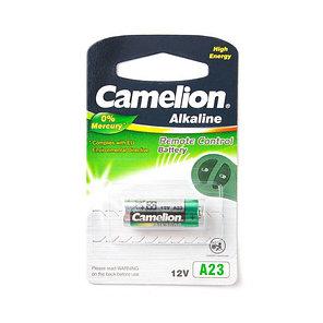 Батарейка Camelion A23-BP1 12V, 55 mAh, 1 шт., фото 2