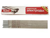 Сварочный электрод РЕСАНТА МР-3 Ф3,0 Пачка 3 кг, фото 1