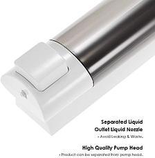 Дозатор жидкого мыла BXG-SD-1013, фото 3