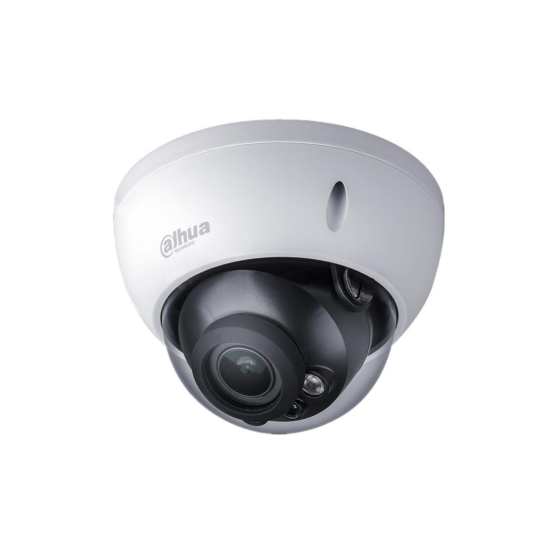 Купольная видеокамера Dahua DH-IPC-HDBW2231RP-ZS