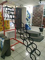 Металлическая лестница Termo Oman (60х120х290 см) Польша Whats Upp. 87075705151