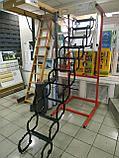 Металлическая лестница Termo Oman (60х120х290 см) Польша Whats Upp. 87075705151, фото 2