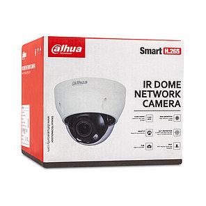 Купольная видеокамера Dahua DH-IPC-HDPW1210RP-ZS-2812, фото 2