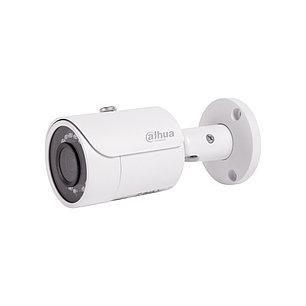 Цилиндрическая видеокамера Dahua DH-IPC-HFW1230SP-0360B-S2, фото 2