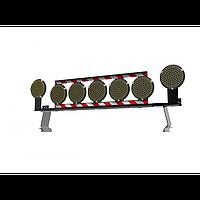 Светодиодные барьеры
