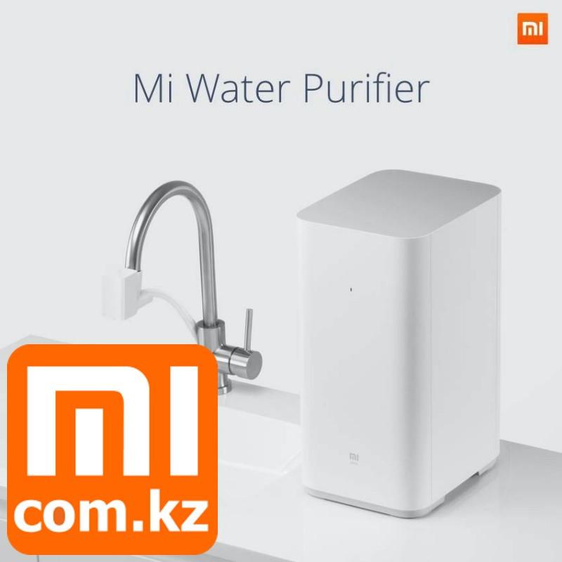 Очиститель воды Xiaomi Mi Water Purifier с возможностью подключения к системе Умный Дом. Оригинал.