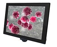 """Камера цифровая Levenhuk MED 5 Мпикс с ЖК-экраном 9,4"""" для микроскопов, фото 1"""