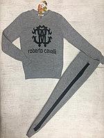 Брендовые теплые костюмчики Roberto Cavalli подростки