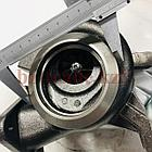 Турбокомпрессор (турбина), на / для MERCEDES, МЕРСЕДЕС, SPRINTER, СПРИНТЕР, MASTER POWER 805305, фото 3