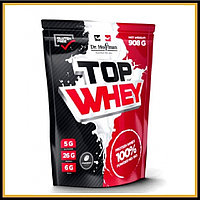 Dr.Hoffman Top Whey 908g Сникерс