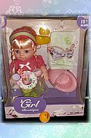 Куклы, пупсы, интерактивные., фото 1