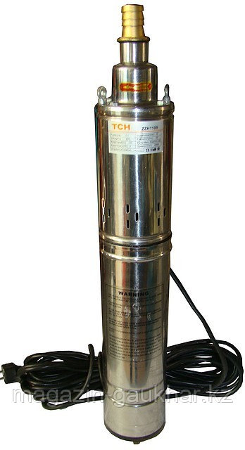 Насос глубинный ТСН ZZН0750 0,75 кВт