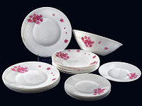 Сервиз столовый Luminarc Essence Pink Bloom J3531