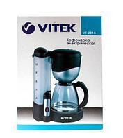 Кофеварка VITEK VT-2018