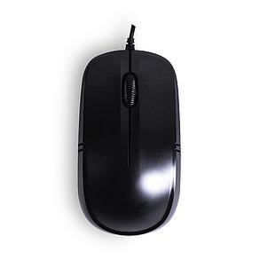 Мышь проводная Delux DLM-136OUB, фото 2