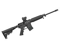 "Bushmaster Карабин Bushmaster XM-15 QRC-16"" w/Mini Red Dot"