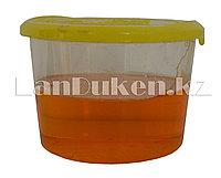Сахарная паста для депиляции волос 540 гр. мягкая (для шугаринга)
