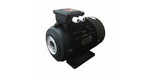 Электродвигатели Италия (RAVEL) Мотор H100 HP 5.5 4P MA AC KW4 4P