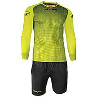Форма вратарская KIT MANCHESTER PORTIERE