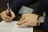 Классическая ручка «Divo Rose Gold Classic», фото 6