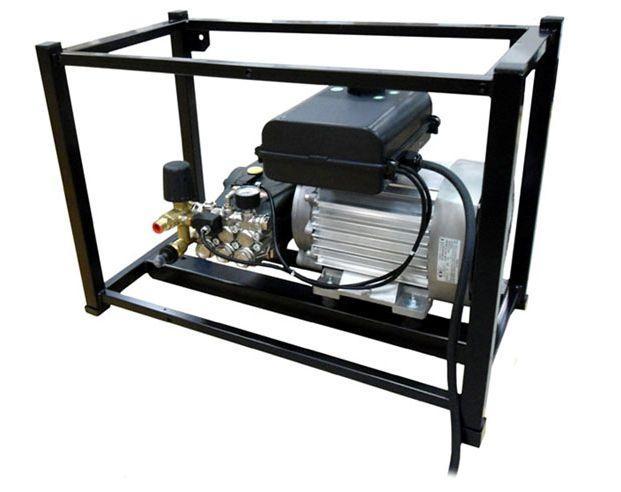 Аппараты высокого давления без нагрева воды (стационарные) MLC-C D 2117 P c E3B2515