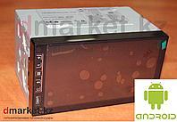 Автомагнитола Android GLG-7000A, 2DIN, 7 дюймов, Wi-Fi, GPS, ОЗУ 1Гб, память 16 Гб, фото 1