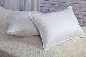 Подушка гостиничная Премиум 50х80см