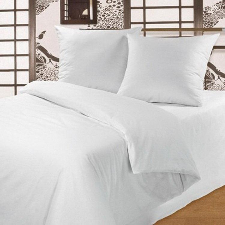 Комплект постельного белья страйп-сатин 2-х спальный