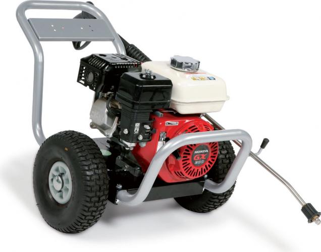 Аппараты высокого давления без нагрева воды с бензиновым двигателем (двигатель HONDA)BENZ H 1811 Pi P (BENZ H