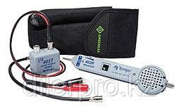 Greenlee 402K - тестовый набор для кабельного телевидения