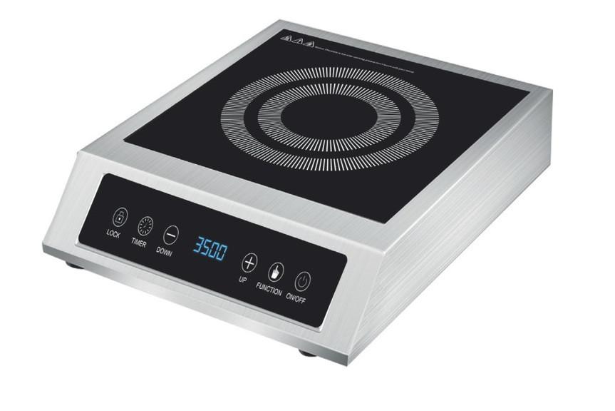 Индукционная плита iPLATE 3500 ALINA