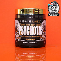 Insane Labz - Psychotic Gold 204гр/35 порций