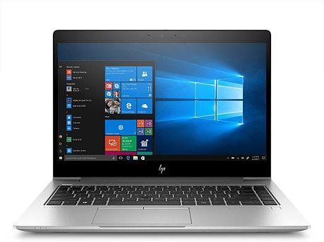 Ноутбук HP EliteBook 840 G6 /UMA i5-8265U, фото 2
