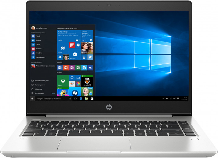 Ноутбук HP ProBook 440 G6 5TK82EA