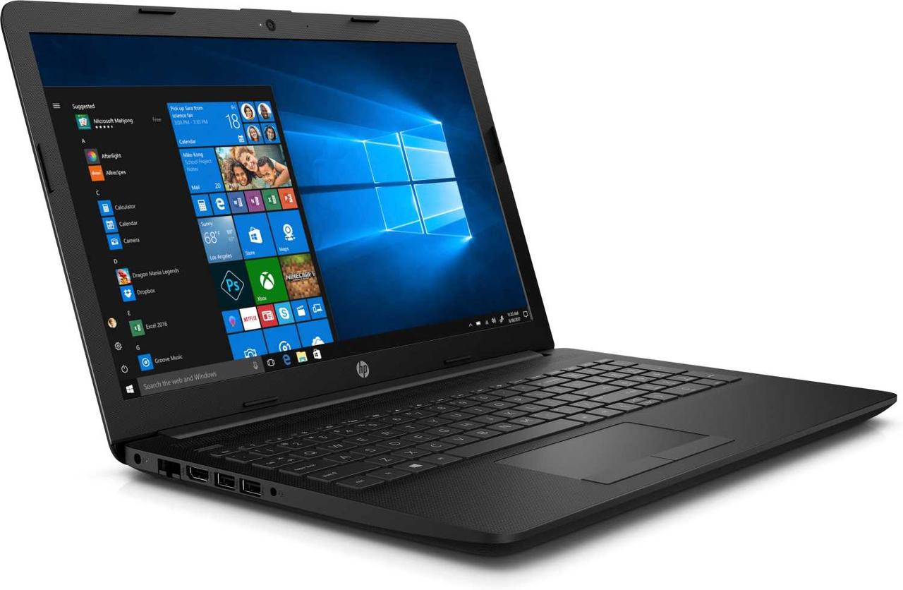 Ноутбук HP Notebook 15-da0103ur