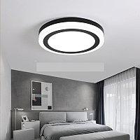 Светильник светодиодный потолочный OVK-CL4225-2