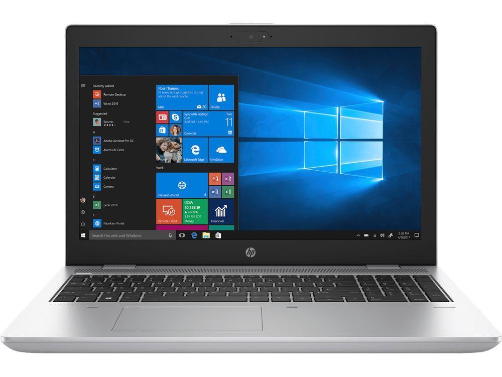 Ноутбук HP ProBook 650 G5 / UMA i5-8365U
