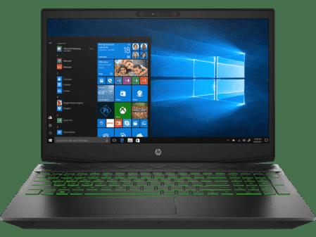 Ноутбук Notebook HP 15-cx0117ur, фото 2
