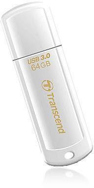 USB Флеш 32GB 3.0 Transcend TS32GJF730 белый, фото 2